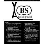 YBS Ansiklopedi eylul2014(1-1)kapak